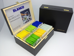 BLANCOTeebox